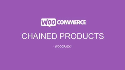 woocrack chained products