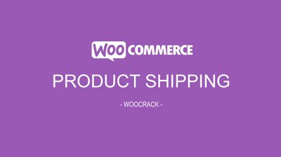 woocrack product shipping