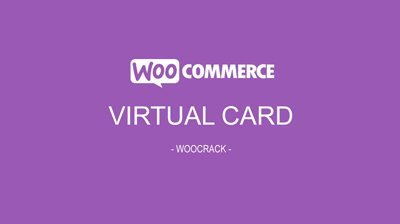 woocrack virtual card